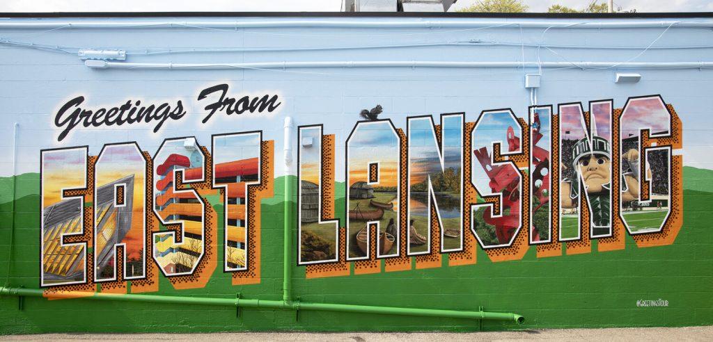 East Lansing Web Design and East Lansing Digital Marketing